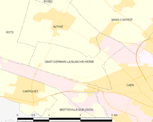 Map commune FR insee code 14587.png