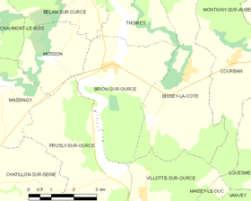 Map commune FR insee code 21109.png