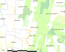 Map commune FR insee code 25460.png