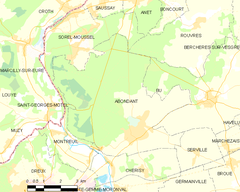 Map commune FR insee code 28001.png