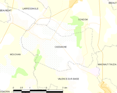 Map commune FR insee code 32075.png