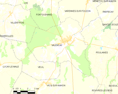 Map commune FR insee code 36228.png