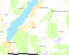 Map commune FR insee code 38043.png