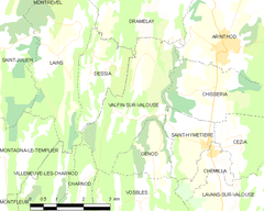 Map commune FR insee code 39542.png