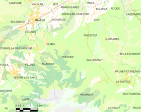 Map commune FR insee code 66073.png