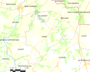 Map commune FR insee code 86110.png
