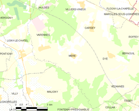 Map commune FR insee code 89250.png