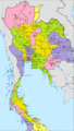 Map of Siam's Administrative Division 1900.png