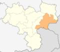 Map of Svilengrad municipality (Haskovo Province).png