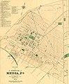 Map of media PA 1875.jpg