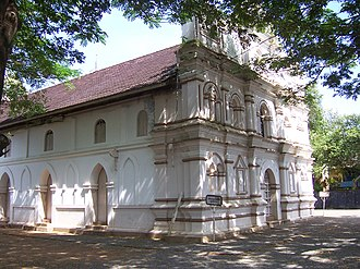 Abraham Malpan - Marthoman Church Maramon (2005)