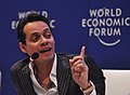 Marc Anthony - World Economic Forum on Latin America 2010.jpg