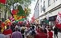 March for Welsh Independence arranged by AUOB Cymru First national march; Wales, Europe 26.jpg