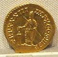 Marco aurelio, aureo, 161-180 ca. 10.JPG