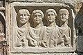 Maria Saal Dom Grabbaurelief mit Dienerdarstellung 28052015 1045.jpg