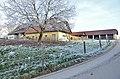 Maria Saal Wirtschaftsgebaeude von Schloss Toeltschach 04122013 255.jpg