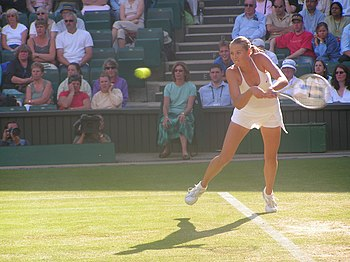 350px Maria Sharapova at Wimbledon 28200429 28229