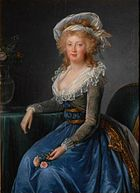Maria Teresa of Naples and Sicily after Vigée Le Brun, Musée Condé.jpg
