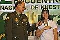 Mariana Pajón en el 2do Encuentro de Cultura Institucional (8031253187).jpg