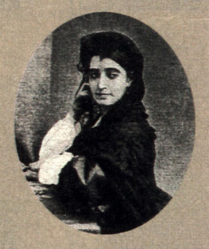 Marie Bracquemond - Image: Marie Bracquemond