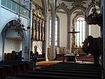 Marienstiftskirche Lich Blick nach Osten 12.JPG