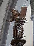Marienstiftskirche Lich Kanzel Moses 05.JPG