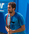 Marin Čilić 3, Aegon Championships, London, UK - Diliff.jpg