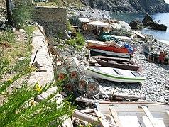 Marina di Palmi (Marinella) - Reggio Calabria, Italy - 17 Aug. 2009 - (39).jpg