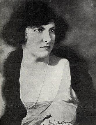 Marion Bauer - Marion Bauer (1922)