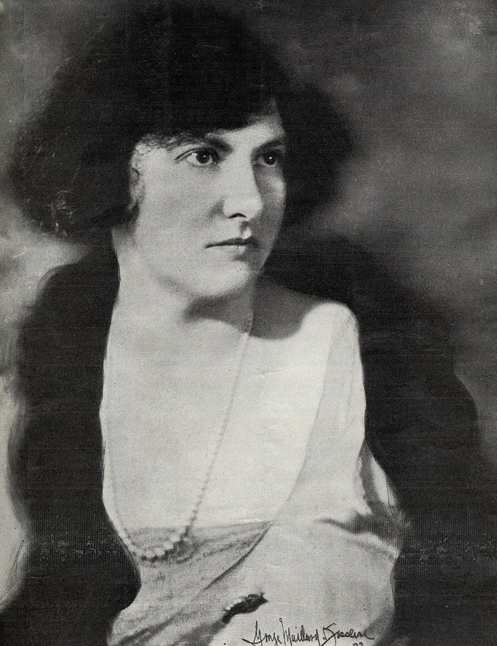 MarionBauer1922