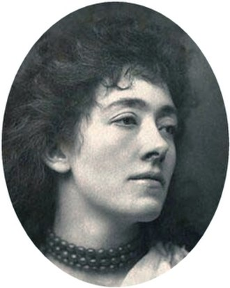Marion Terry - Marion Terry, c. 1880