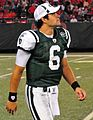 Mark Sanchez - Jets - Sept 2009 (cropped).jpg