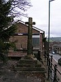 Market Cross, Chapel-en-le-Frith - geograph.org.uk - 87319.jpg