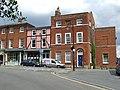 Market Hill Woodbridge - geograph.org.uk - 492974.jpg