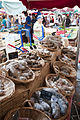 Market in Aix-en-Provence, France (6052488375).jpg
