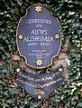 Marktbreit Alzheimer-Geburtshaus Schild1.jpg