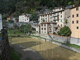 Marradi - Lamone river 2.JPG