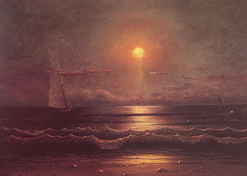 File:Martin Johnson Heade -Sailing by Moonlight.jpg
