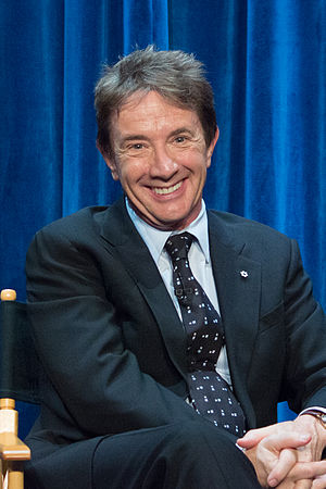 Martin Short - Short at PaleyFest 2014