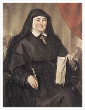 Mary Aikenhead - Mother Mary Augustine