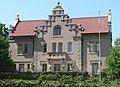 Mary Rogers Kimball house (Omaha, Nebraska) from S 2.JPG