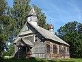 Maslovas vecticībnieku lūgšanu nams, Andrupenes pagasts, Dagdas novads, Latvia - panoramio.jpg