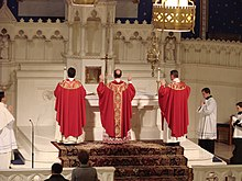 Liturgy of the Pre-Sanctified Gifts