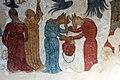 Massa marittima, fonte e palazzo dell'abbondanza, albero della fecondità, 1265 circa 09.JPG