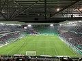 Match ASSE x OL - Stade Geoffroy-Guichard - 6 octobre 2019 - St Étienne Loire 10.jpg