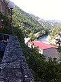 Matka ( Skopje ), R. of Macedonia , Матка ( Скопје- Скопље) Р. Македонија - panoramio (6).jpg