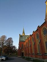 Fil:Matteus kyrka 2.jpg