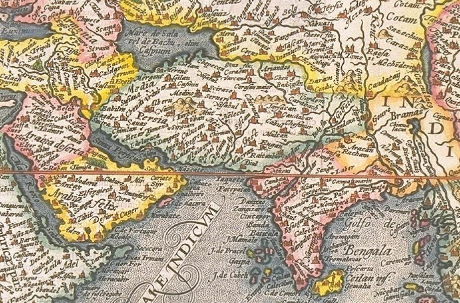 Matthaus 1598