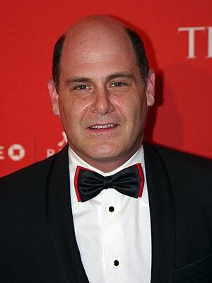 Weiner, Matthew (1965-)
