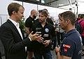 Mattias Ekström (S), Petter Solberg (NOR), Sébastien Loeb (F) (36123584704).jpg